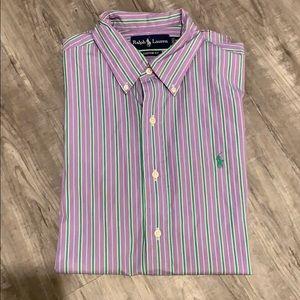 Short sleeve Ralph Lauren Polo